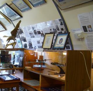 2007 - Museum