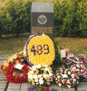 1990 - 489th Memorial Service