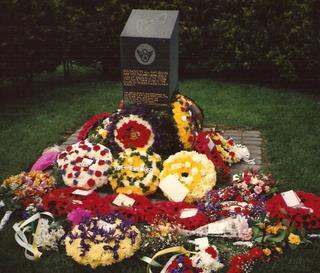 1992 - 489th Memorial Service