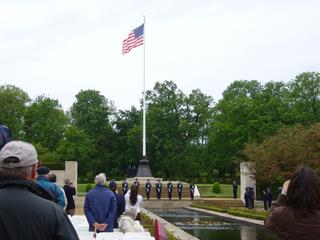 2008 Madingley Memorial Day