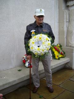 2008 John Lamar - Memorial Day Madingley