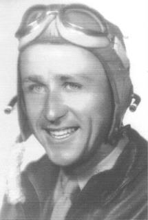 489th - Clifford Wayne Anderson, Pilot, 845th