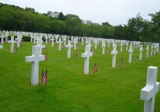 2007 Madingley Memorial Day