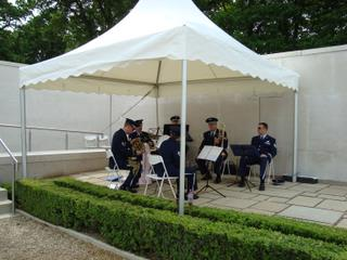 2009 - Music from the USAFE Band