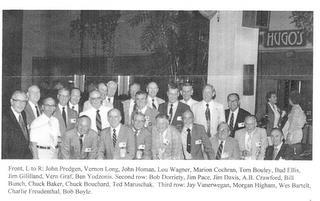 1981 San Antonio TX Reunion