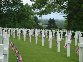 2011 Memorial Day, Madingley, UK