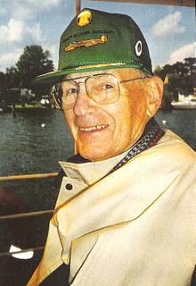 489th Veteran Charles Freudenthal, 1998