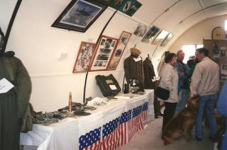 1996 - 489th Bomb Group Museum