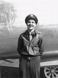 489th - Sam Syracuse, Bombardier, 847th, 1944