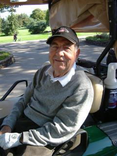 489th Veteran Sam Syracuse - Oct 2008