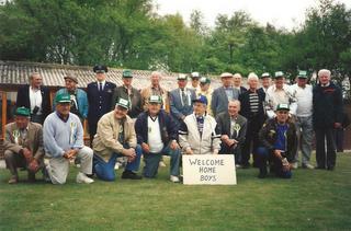 1996 - The 489th Veterans return